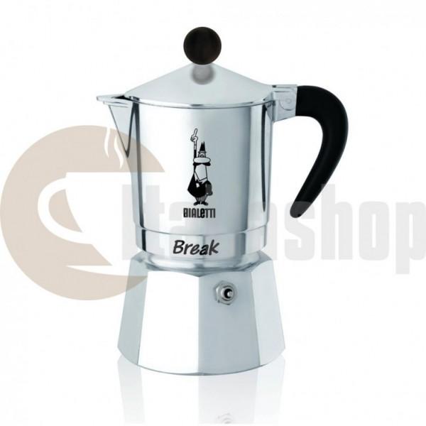 Bialetti Break Cafetieră Pentru 1 Ceașcă