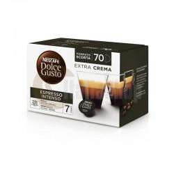 Dolce Gusto Espresso Intenso 70 capsule 1225