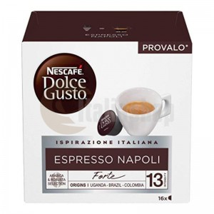 Dolce Gusto Espresso Napoli Capsule- 16 Buc.