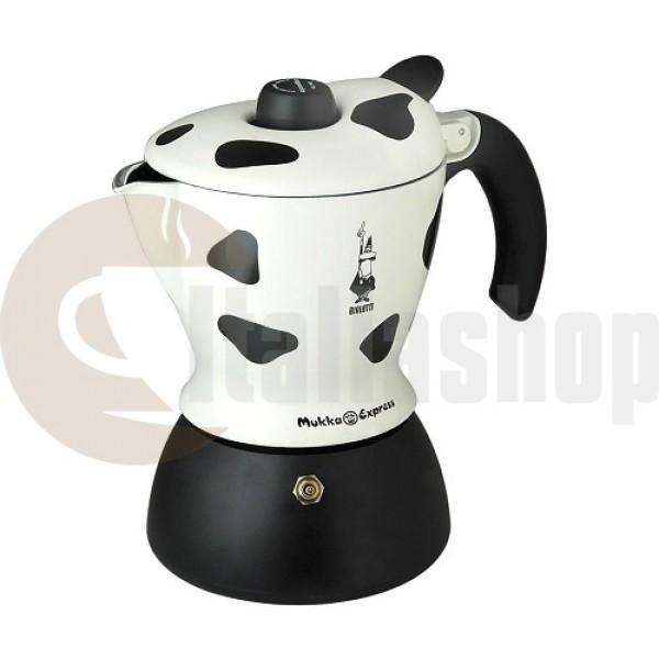 Bialetti Mukka Express Pentru Cappuccino