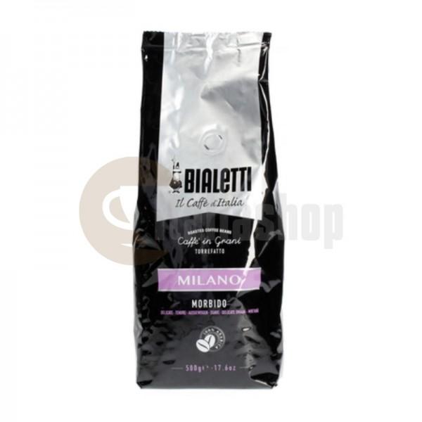 Bialetti Cafea boabe MILANO