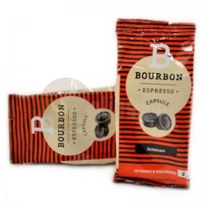 Lavazza Point Bourbon Intenso - 50 Buc.