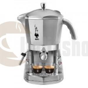 Mașină de cafea Bialetti MOKONA culoare: argintiu 1189
