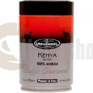 Cafea măcinată Universal KENYA 250 g 3413