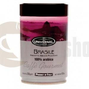 Cafea măcinată Universal BRASILE 250 g 3417