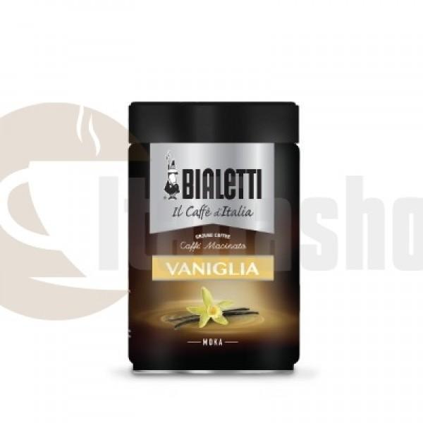 Bialetti Moka Vaniglia Cafea Măcinată 250 Gr.