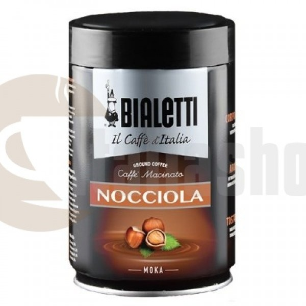 Cafea măcinată Bialetti Moka NOCCIOLA 250 g 5072