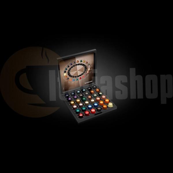 Nespresso Classic Cutie De Lux Pentru Capsule