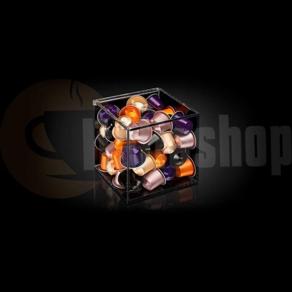 Nespresso suport pentru capsule in forma de cub