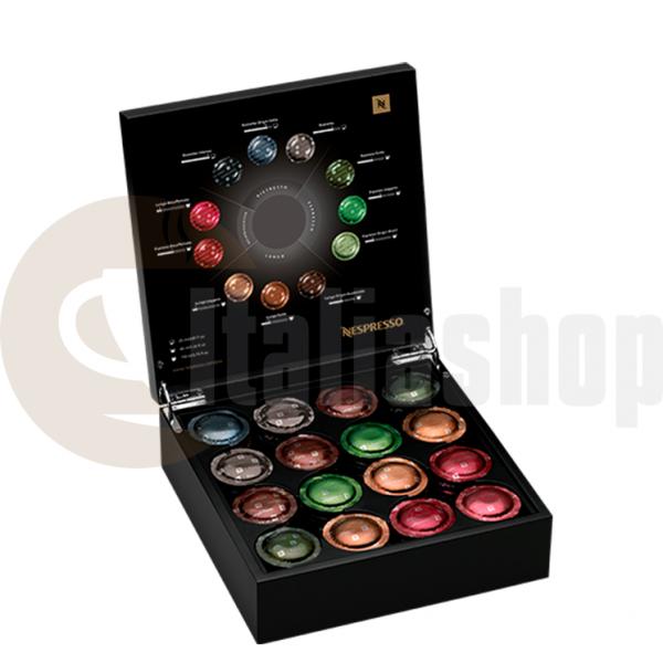Nespresso profescanal cutie de lux pentru capsule