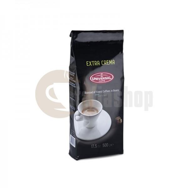 Universal Extra Cremă Cafea Boabe - 500 gr.