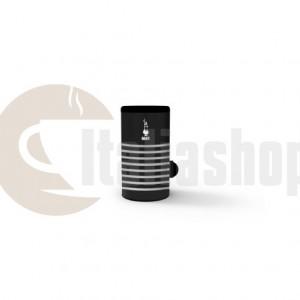 Bialetti Dosa Caffe 3485 dozator negru pentru cafea măcinată pentru aparate de cafea