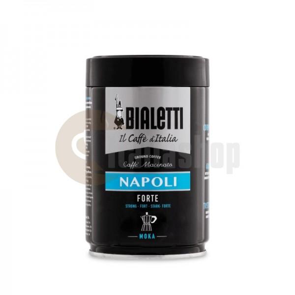 Cafea Măcinată Bialetti Napoli