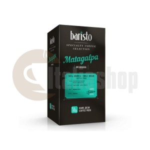 Baristo Specialty Coffee Matagalpa 14 buc.