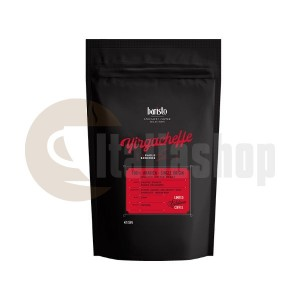 Cafea boabe Baristo Specialty Coffee Selection – Yirgacheffe, 100% Аrabica, 250