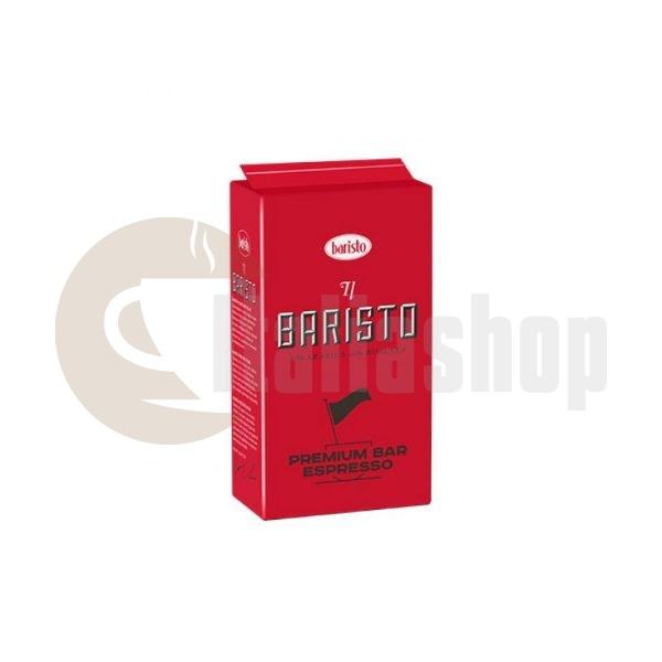 Cafea Măcinată Baristo Premium Bar Espresso - 250 Gr.