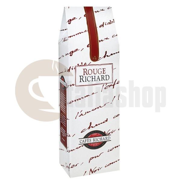 Cafés Richard Rouge Richard Cafea Boabe - 250 Gr.