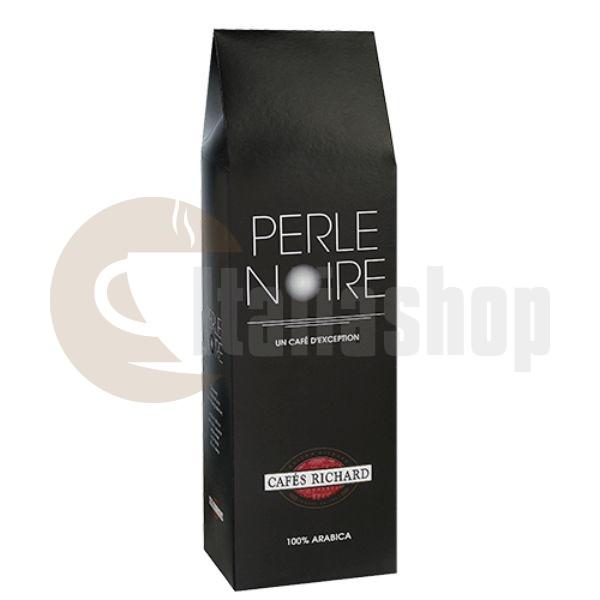 Cafés Richard Perle Noire Cafea Boabe - 250 Gr.