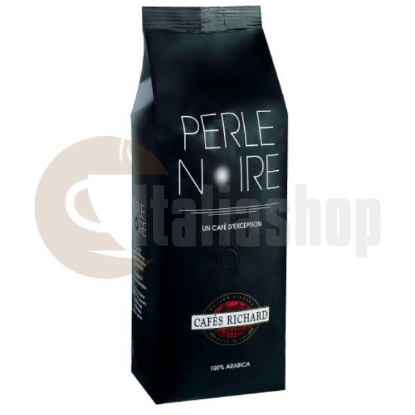 Cafés Richard Perle Noire Cafea Boabe - 1 Kg.