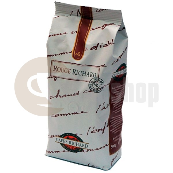 Cafés Richard  Rouge Richard cafea măcinată - 500 g