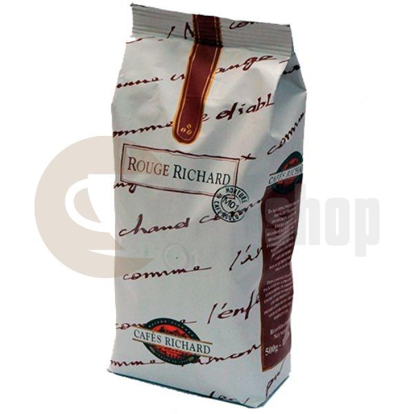Cafés Richard Rouge Richard Cafea Măcinată - 500 Gr.