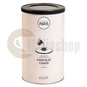 Chocolat En Poudre Ville De Paris Cafés Richard Ciocolată Caldă Pudră - 500 Gr.