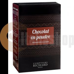 Cafés Richard Chocolat en poudre  1 kg ciocolată caldă praf