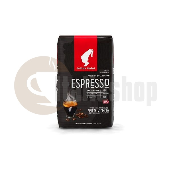 Julius Meinl President Espresso Cafea Boabe - 500 Gr.
