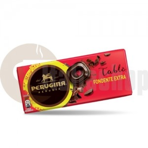 Perugina ciocolată naturală  46% - 80 g 3335