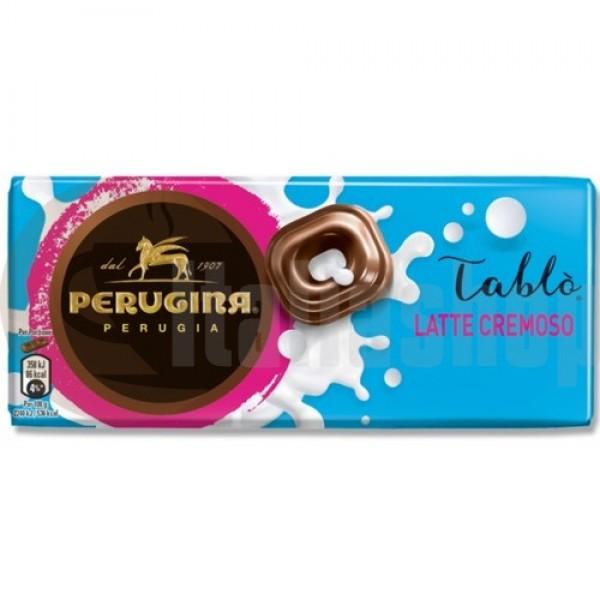 Perugina Ciocolată De Lapte - 80 Gr.
