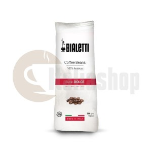 Cafea boabe Bialetti Gusto DOLCE 500g 662
