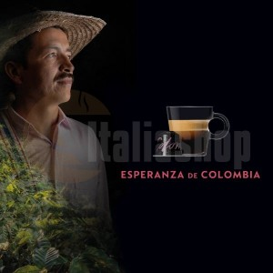Nespresso Classic REVIVING ORIGINS Esperanza de Colombia 1281