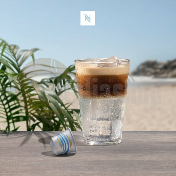 Nespresso Classic Limited Edition Long Black Over Ice - 12 Buc.