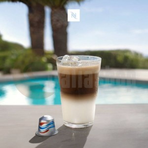 Nespresso Classic LIMITED EDITION Flat White Over Ice