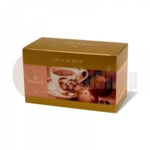 Manuel Ceai cu aromă de piersici în plicuri 14