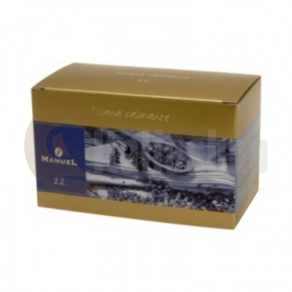 Manuel  Ceai Tizana din lavandă în plicuri 22