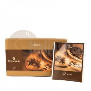 Manuel ceai tizana din rooibos în plicuri 37