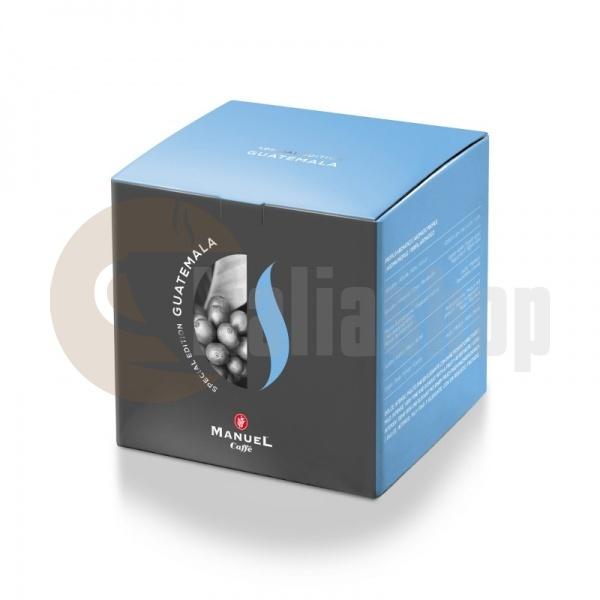 Nespresso Capsule Compatibile Manuel Guatemala - 10 Buc.
