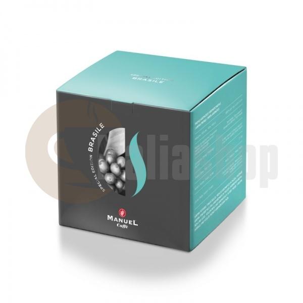 Nespresso capsule compatibile Manuel Brasile 10  bucăți