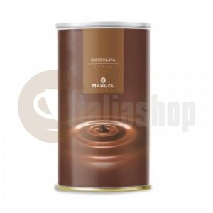 Manuel ciocolată de lapte caldă 1 kg