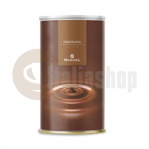 Manuel Ciocolată Caldă 1 Kg