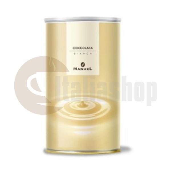 Manuel ciocolată albă caldă 1 kg