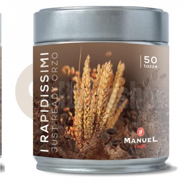 Manuel Rapidissimi Băutură Instantă Din Secară 250 Gr.