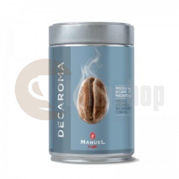 Manuel Decaroma cafea măcinată 250 de grame