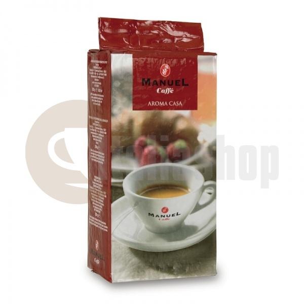 Manuel Casa Aroma Cafea Măcinată 250 Gr.