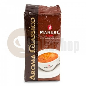 Manuel Аroma clasico cafea boabe 1 kg