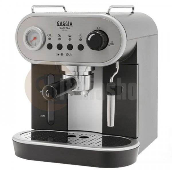 Gaggia Carezza Deluxe Mașină De Cafea