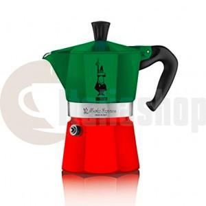 Bialetti Moka Limited Cafetieră pentru 6 Cești
