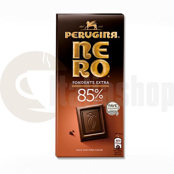 Perugina Ciocolată Amaruie 85% 100 Gr.