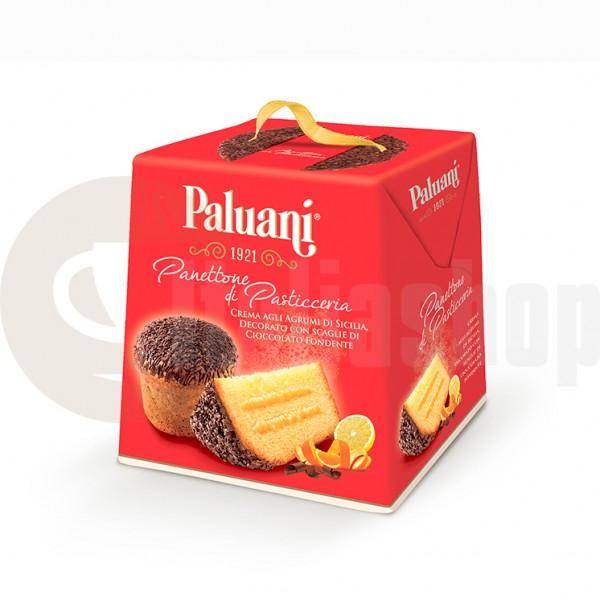 Paluani Cozonac Sicilian Cu Crema De Portocală 750 Gr.